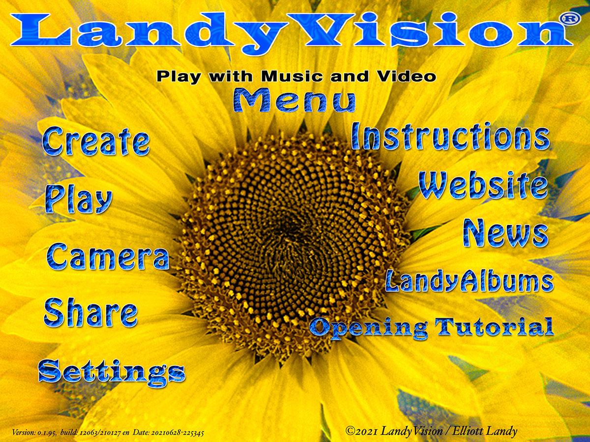 landyvision app